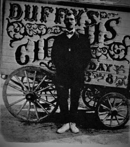 DUFFYS OLD PHOTO